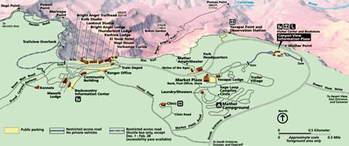 GCNPmap